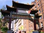 Chinatown (Nicholas Street)