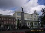 Wereldmuseum, Museum Theater De Evenaar