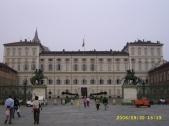 Palazzo Reale di Torino (Piazzetta Reale)