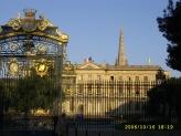Palais Rohan - Hôtel de Ville (Cours d'Albret)